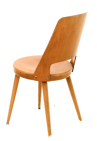 bo vintage chaises bistro baumann ann es 60. Black Bedroom Furniture Sets. Home Design Ideas