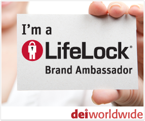 LifeLock Ambassador