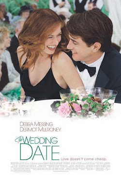 Ngày Cưới - The Wedding Date (2005) Poster