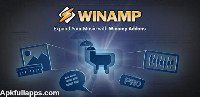 Winamp Pro v1.4.9