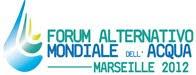Forum Alternativo Mondiale Acqua