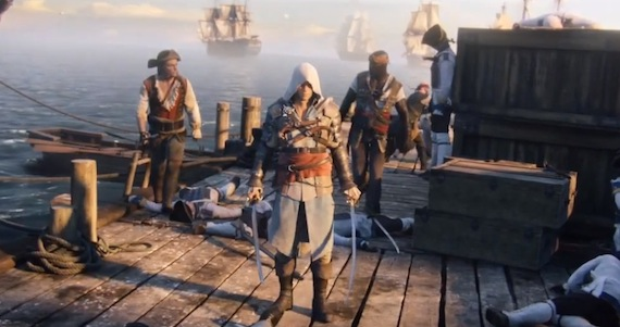 assassins creed 1 trailer hd download