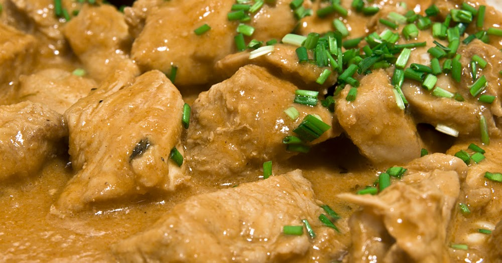 Daily Slimming World Recipe: Super Easy Chicken With Curry ...