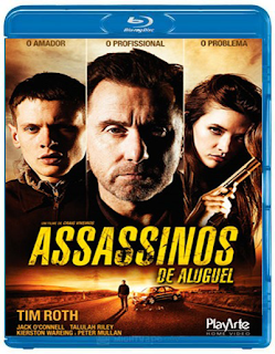 ASSASSINOS DE ALUGUEL (2013) BDRIP BLURAY 720P DUBLADO