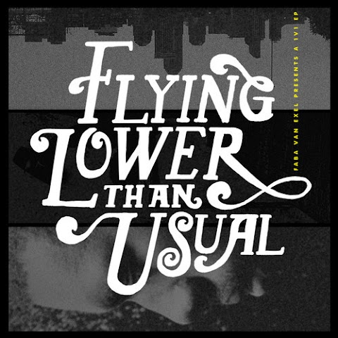 EP: Faba Van Exel - Flying Lower Than Usual