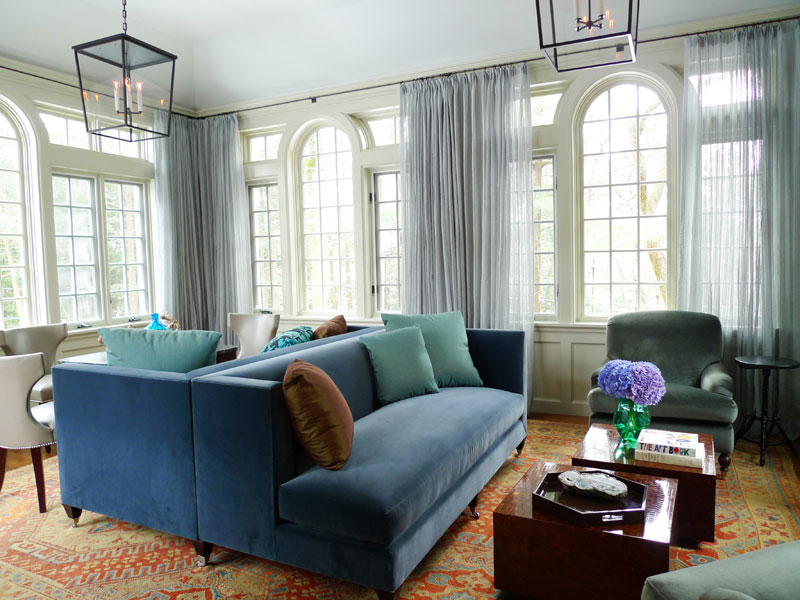 Frank Roop abby manchesky interiors: frank roop design interiors