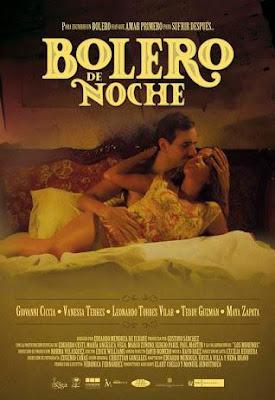 BOLERO DE NOCHE (2011) Ver Online - Español latino