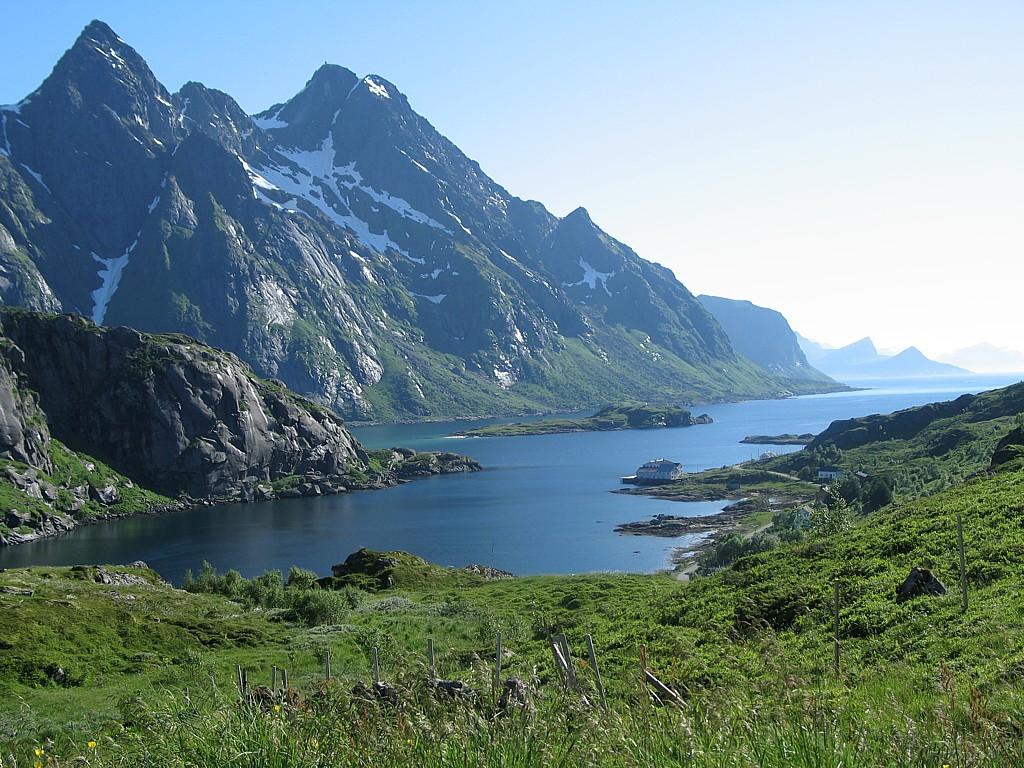 Noruega direction