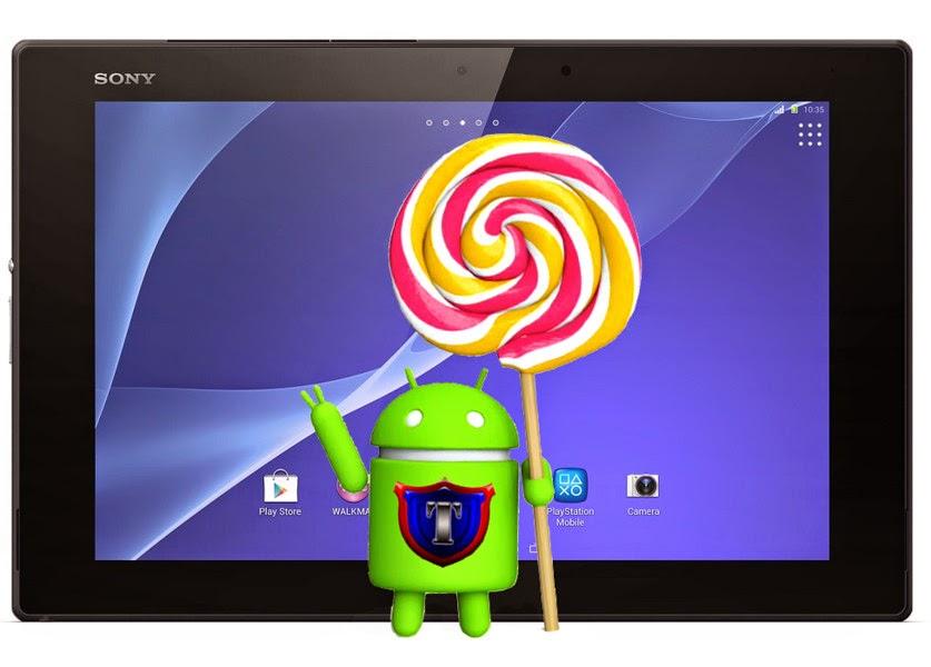 Resmi, beberapa Sony Xperia akan mendapatkan update Android v5.1 awal bulan Juli