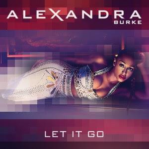 Alexandra Burke - Let It Go Lyrics