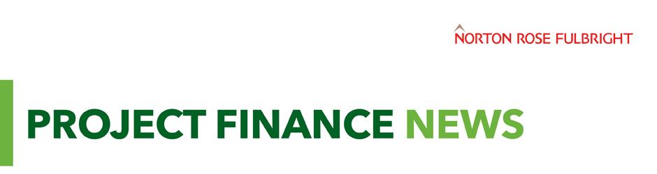 Project Finance News