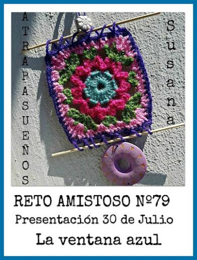 Reto Amistoso Nº 79! Participem!!