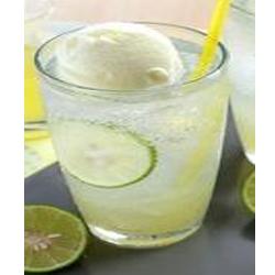 Resep Cara Membuat Lime Float