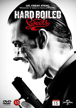 Filme Poster Hard Boiled Sweets DVDRip XviD & RMVB Legendado