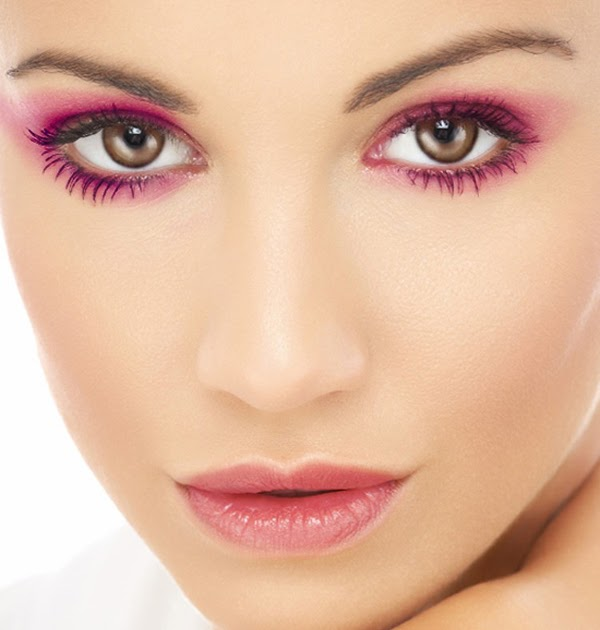 ... Up Fashion, Makeup Photos: Latest Make Up Fashion Trends Photo Gallery