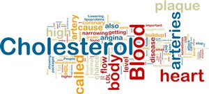 Menurunkan Kolesterol
