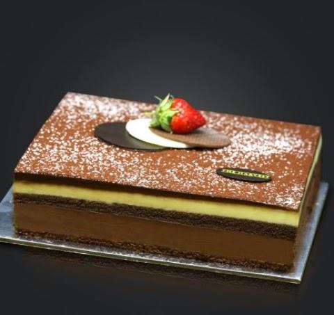 Harvest Cake Malang