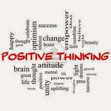 100 cara berlatih berfikir positif