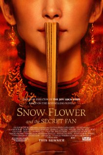 Snow Flower And The Secret Fan Online