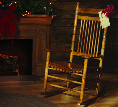 Cracker Barrel Classic Rocking Chair Giveaway 139 Arv Two Of A Kind Working On A Full House