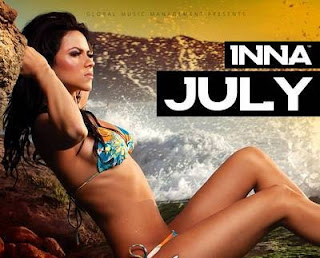 Inna - July Lyrics