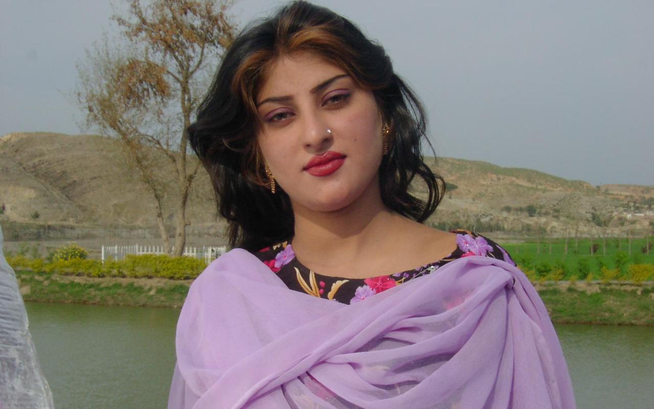 Pashto Drama Model Seema Khan