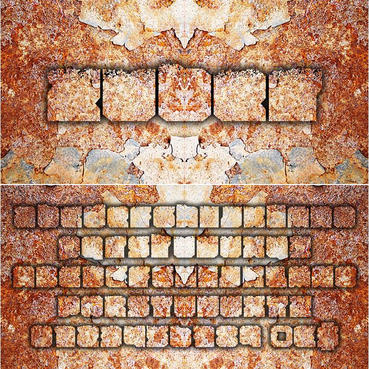 Tipografia Zuber stone