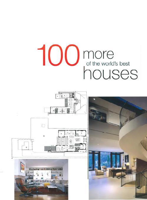Plus de 100 des meilleurs maisons du monde pdf book batiment architecture - Meilleur maison du monde ...