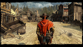 Call Of Juarez Gunslinger Gameplay