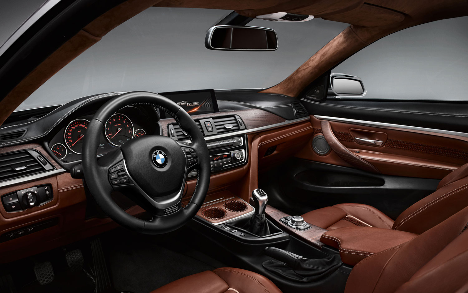 Cars Model 2013 2014 Bmw 4 Series Coupe Concept M6 Gran