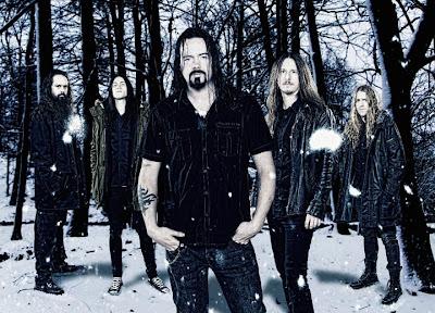 Evergrey - São Paulo - 29/07/2011