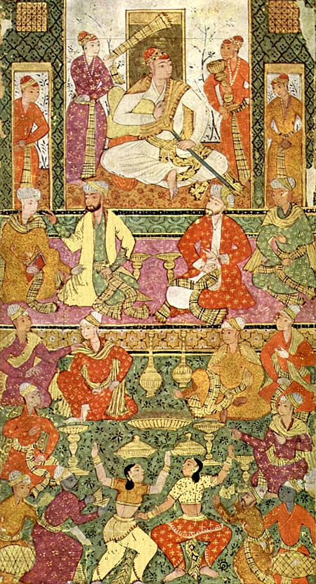 Hafiz - Persian Poet