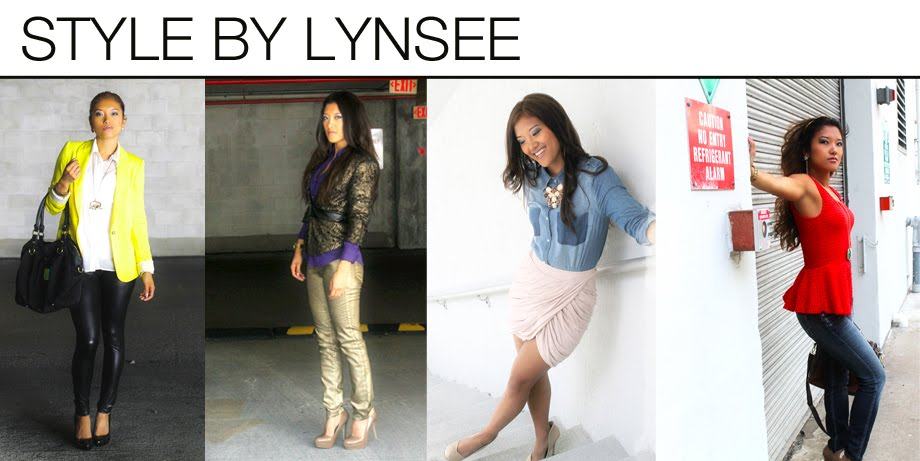 Style by Lynsee
