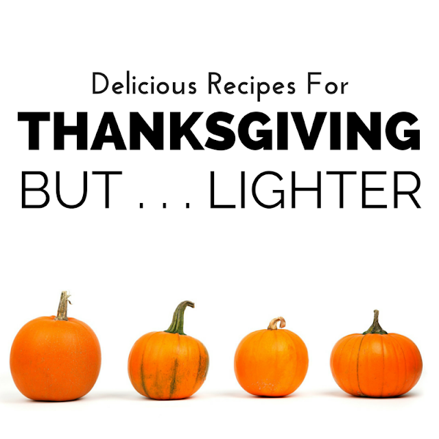 Here is a game plan to keeping to a traditional Thanksgiving, but doing so a bit lighter and a bit easier leaving you a little lighter, too . . .despite the indulgence of this time of year! The Health-Minded.com