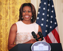 FLOTUS Announces Plan To Ban Junk Food Ads From Schools
