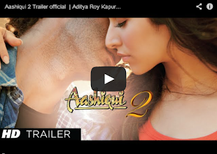 Aashiqui 2 Trailer