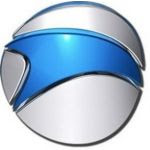 Chrome Iron Browser