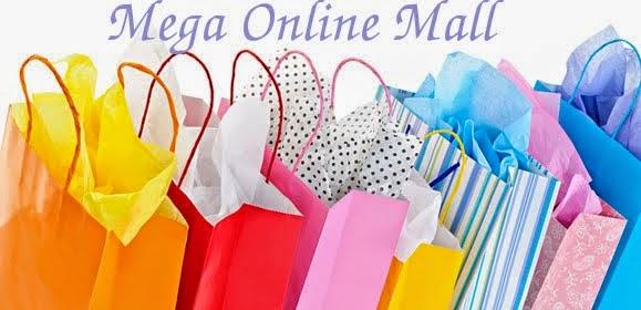 Mega Online Mall