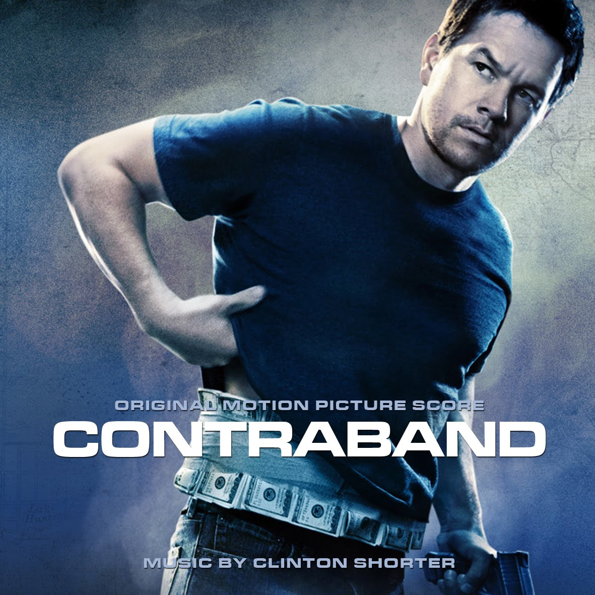 Contraband 2012 Soundtrack List Covers...