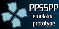 Emulator PSP ( ppsspp.apk Gold ) Android
