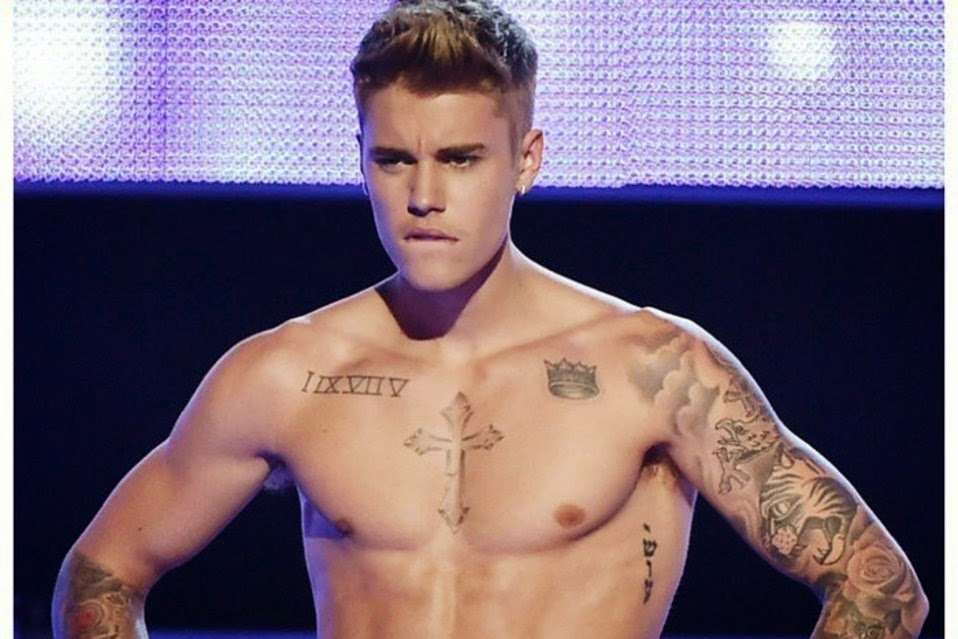 Pastor Claims Justin Bieber as a Transgender Who Cut Off His Breasts