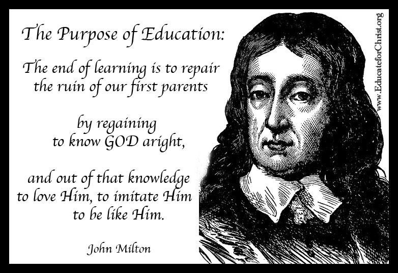 September Educational Quotes
