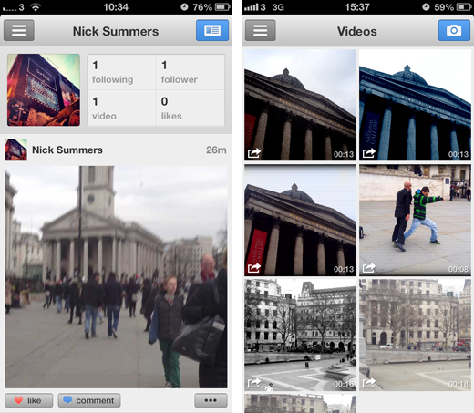 Instagram buys Luma for its advanced video filters and stabilization tech