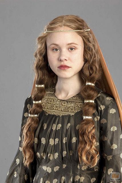 Impressive Renaissance Hairstyles Photo Gallery Amp Video