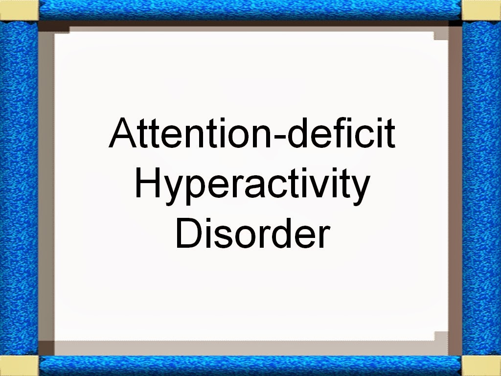 the symptoms and treatment of attention deficit disorder Adult attention deficit hyperactivity disorder (adhd) is a developmental disorder presenting with symptoms of inattentiveness, impulsivity, and hyperactivity, persisting into adulthood.