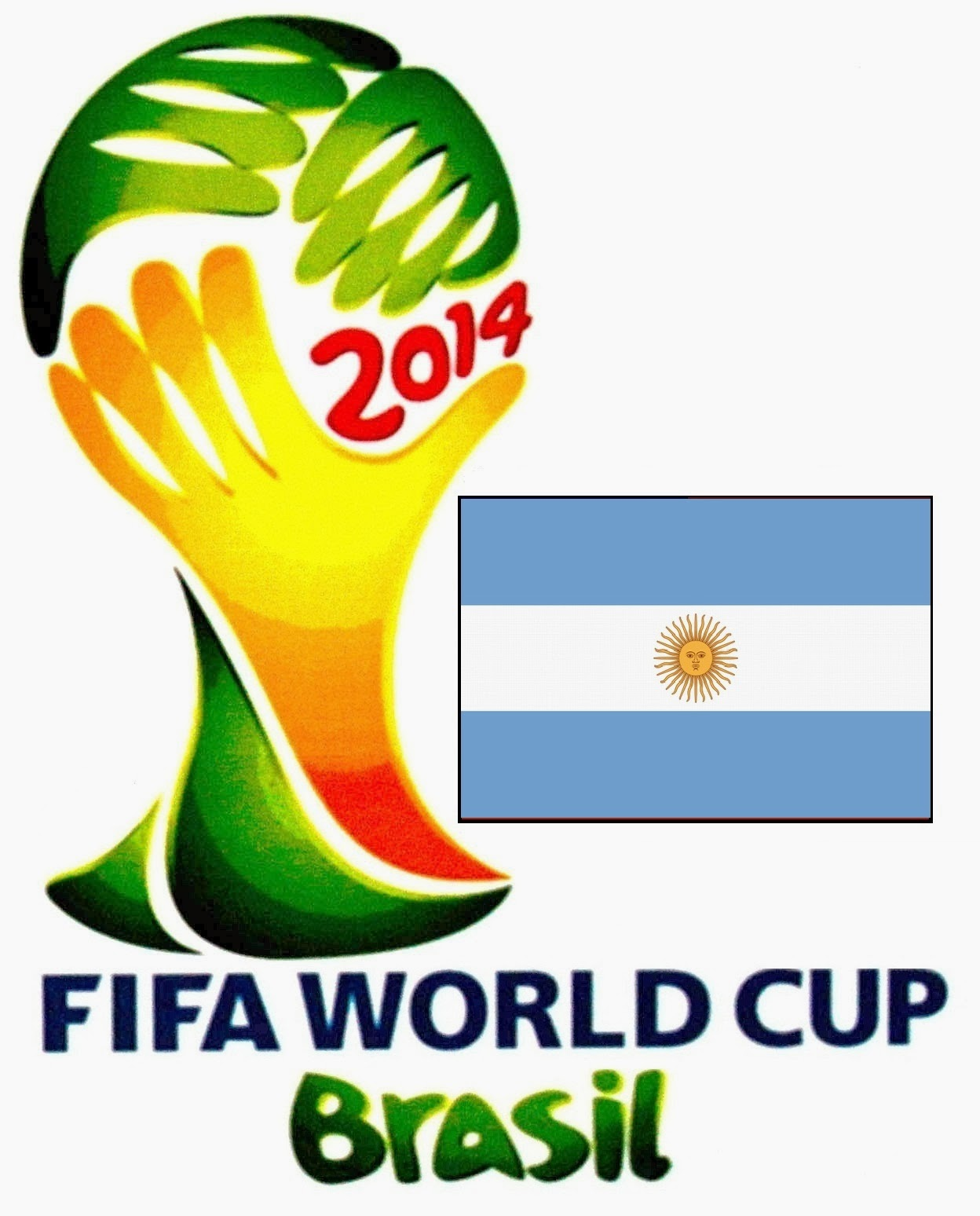 Daftar Nama Pemain Timnas Argentina Piala Dunia 2014