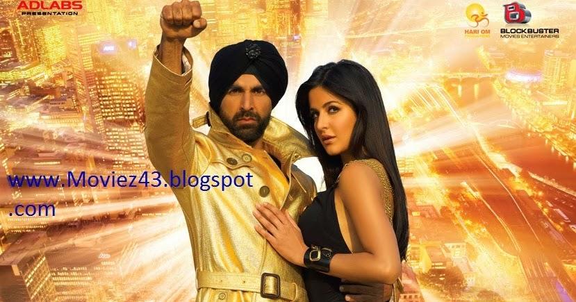 Singh Is Kinng (2008) Hindi Movie *Blu Ray* ~ IMoviez