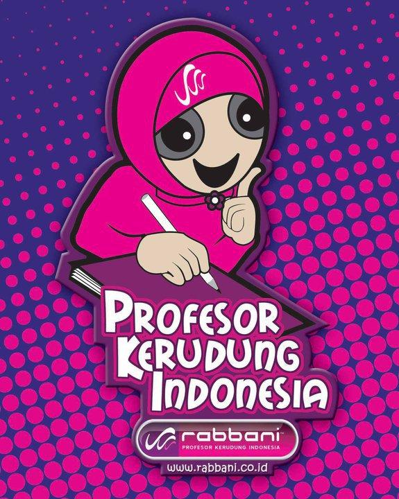 Kerja di RABBANI - Profesor Kerudung Indonesia (BANDUNG) Terbaru 2013