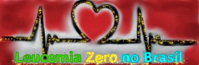 """Leucemia """"ZERO"""" no Brasil [OFICIAL]"""