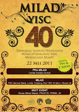 Milad YISC Al Azhar 40th